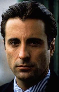 "Mr. Andy Garcia - ""When a man loves a woman"""