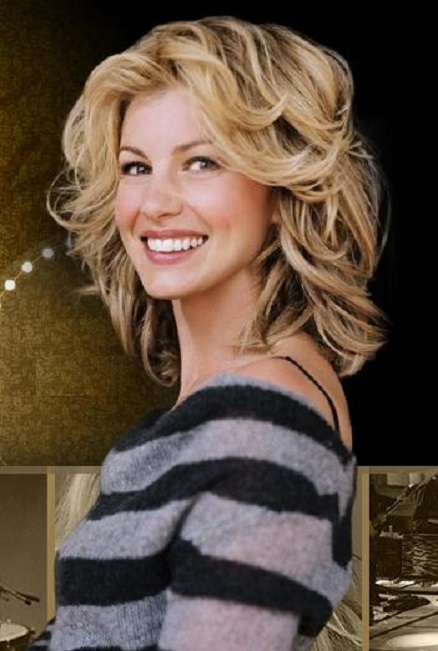 Ms. Faith Hill - Country star legend